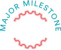 2011  Milestone icon